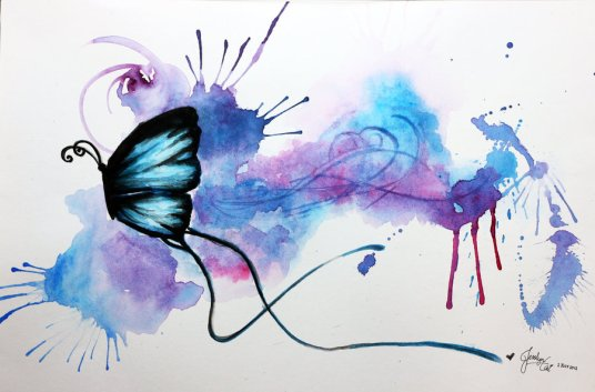 watercolour_butterfly_by_jesslynlcl-d5xvmrc