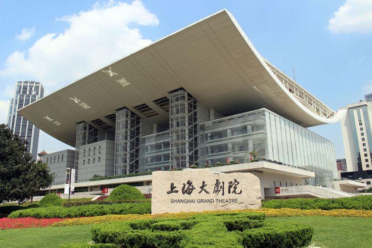 Shanghaigrandtheatre